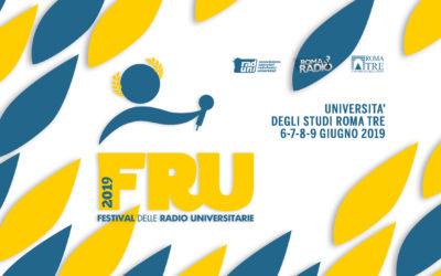 Festival Delle Radio Universitarie 2019
