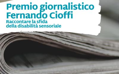 Presentazione Premio Fernando Cioffi