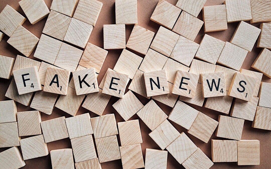 Covid-19 e Fake News