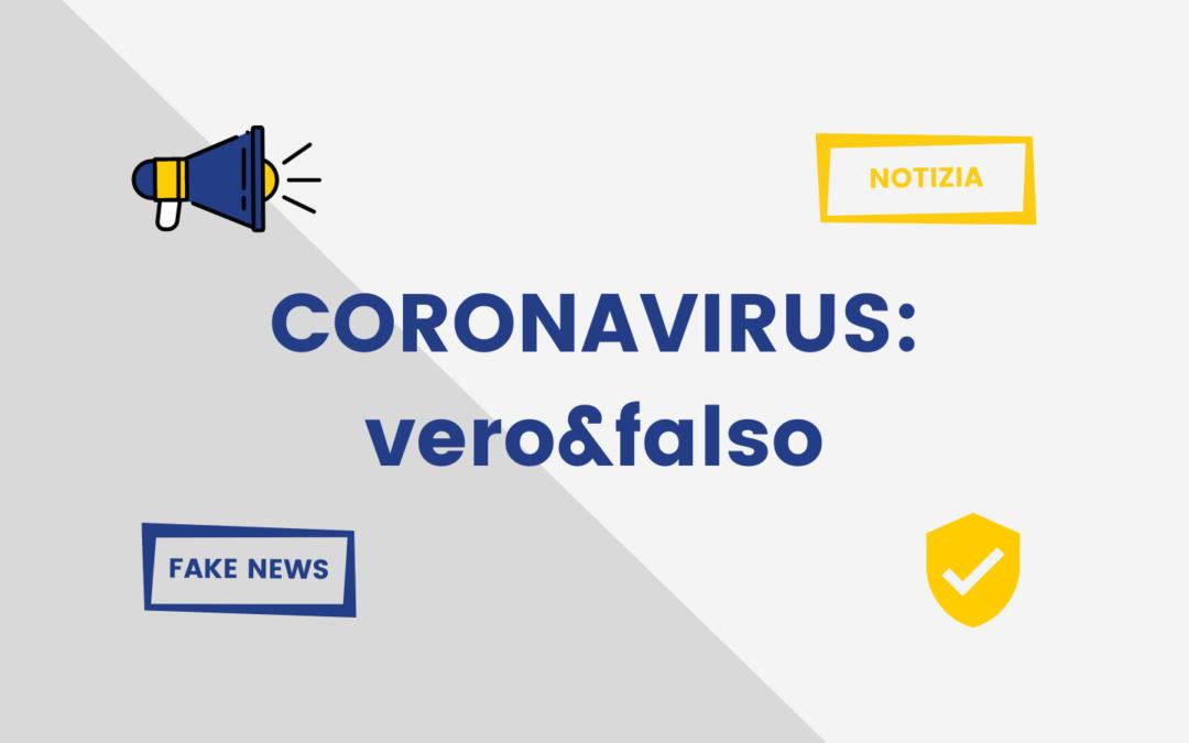 Covid-19, UE e Fake News