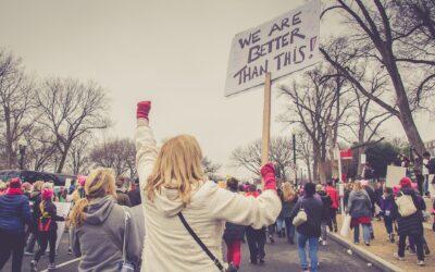 Oltre l'8 marzo: un giorno non basta per rovesciare il mondo
