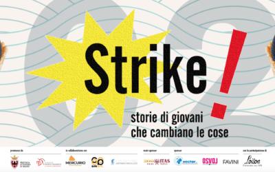 È online il bando di strike!