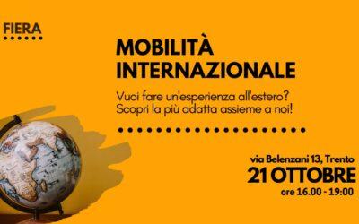 Fiera della mobilità Internazionale
